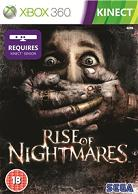 Rise Of Nightmares (Kinect Rise Of NIghtmares) for XBOX360 to buy