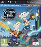 Phineas & Ferb Across The 2nd Dimension (Move Comp for PS3 to buy