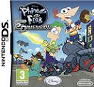 Phineas & Ferb Across The 2nd Dimension for NINTENDODS to buy