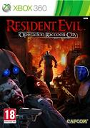 Resident Evil Operation Raccoon City for XBOX360 to rent