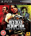 Red Dead Redemption Game Of The Year Edition for PS3 to rent