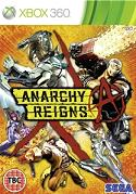 Anarchy Reigns for XBOX360 to rent