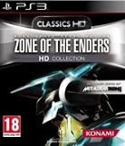 Zone Of The Enders HD Collection for PS3 to rent