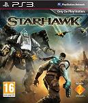 Starhawk for PS3 to rent