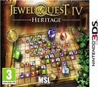 Jewel Quest IV Heritage (Jewel Quest 4) (3DS) for NINTENDO3DS to rent