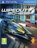 WipEout 2048 (PSVita) for PSVITA to rent
