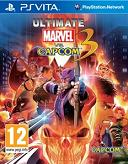 Ultimate Marvel Vs Capcom 3 (PSVita) for PSVITA to rent