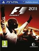 F1 2011 (PSVita) for PSVITA to rent