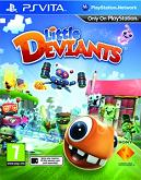 Little Deviants (PSVita) for PSVITA to rent