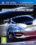 Ridge Racer (PSVita) for PSVITA to rent