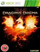 Dragons Dogma for XBOX360 to rent