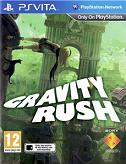 Gravity Rush (PSVita) for PSVITA to rent