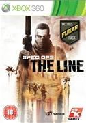 Spec Ops The Line for XBOX360 to rent