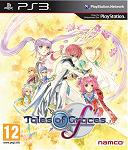 Tales Of Graces f for PS3 to rent