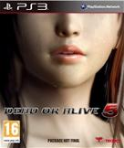 Dead Or Alive 5 for PS3 to rent
