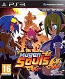 Mugen Souls for PS3 to rent