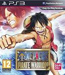 One Piece Pirate Warriors for PS3 to rent