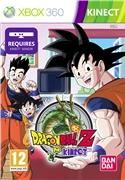 Dragon Ball Z (Kinect) for XBOX360 to rent