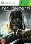 Dishonored for XBOX360 to rent