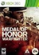 Medal Of Honor Warfighter for XBOX360 to rent