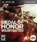Medal Of Honor Warfighter for PS3 to rent