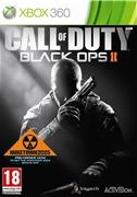 Call Of Duty Black Ops 2(Call Of Duty Black Ops II for XBOX360 to rent