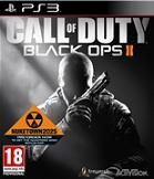 Call Of Duty Black Ops 2(Call Of Duty Black Ops II for PS3 to rent