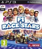 F1 Race Stars for PS3 to rent