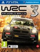 WRC 3 (FIA World Rally Championship 3) for PSVITA to rent