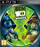 Ben 10 Omniverse for PS3 to rent