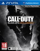 Call Of Duty Black Ops Declassified (PSVita) for PSVITA to rent