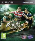 Rugby League Live 2 for PS3 to rent