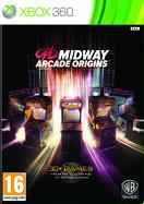 Midway Arcade Origins for XBOX360 to rent