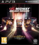 Midway Arcade Origins for PS3 to rent