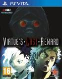 Virtues Last Reward (PSVita) for PSVITA to rent