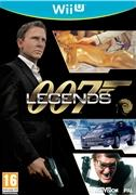 James Bond 007 Legends for WIIU to rent