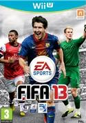 FIFA 13 for WIIU to rent