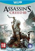 Assassins Creed III (Assassins Creed 3) for WIIU to rent