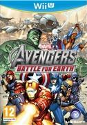 Marvel Avengers Battle for Earth for WIIU to rent