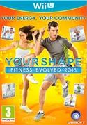 Your Shape Fitness Evolved for WIIU to rent