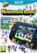 Nintendo Land for WIIU to rent