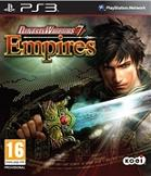 Dynasty Warriors 7 Empires for PS3 to rent