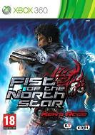 Fist of the North Star Kens Rage 2  for XBOX360 to rent