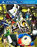 Persona 4 Golden for PSVITA to rent
