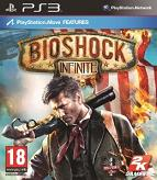 BioShock Infinite for PS3 to rent