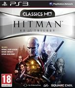 Hitman Trilogy for PS3 to rent