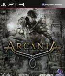 Arcania The Complete Tale for PS3 to rent