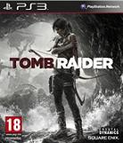 Tomb Raider for PS3 to rent