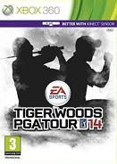 Tiger Woods PGA Tour 14 for XBOX360 to rent