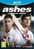 Ashes Cricket 2013 for WIIU to buy